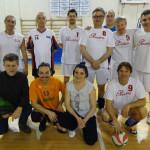 Memorial di Volley Daniele De Duonni: la formazione de Il Pomodoro