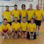 Memorial di Volley Daniele De Duonni: la formazione T9
