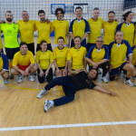 Memorial di Volley Daniele De Duonni: le formazioni T9 e Guardia di Finanza