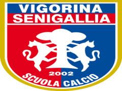 Vigorina Senigallia, stemma