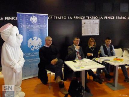 """Presentato il progetto """"Alberi di classe"""" per valorizzare il centro storico di Senigallia"""
