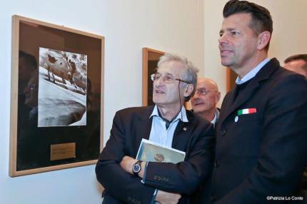 """Inaugurata a Senigallia la mostra """"Perduto Tibet – Tibet Ritrovato"""" di Fosco Maraini e Franco Fusco"""