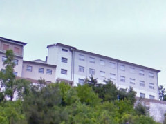 Scuola: il plesso sede dell'Istituto Comprensivo di Arcevia