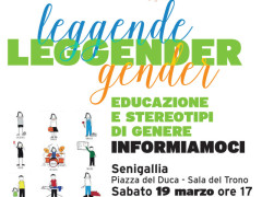 Leggender, manifesto