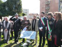 Torino intitola un parco a Santa Maria Goretti