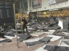 Attentati Belgio 22 marzo 2016