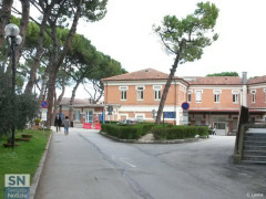 L'ospedale di Senigallia