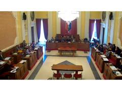 Consiglio comunale a Senigallia