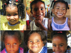 Bambini, Giardino degli Angeli onlus