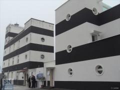 L'Inaugurazione caserma Capitaneria di Porto (Guardia Costiera) di Senigallia