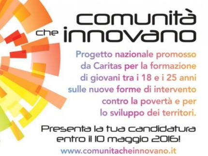 Comunità che innovano