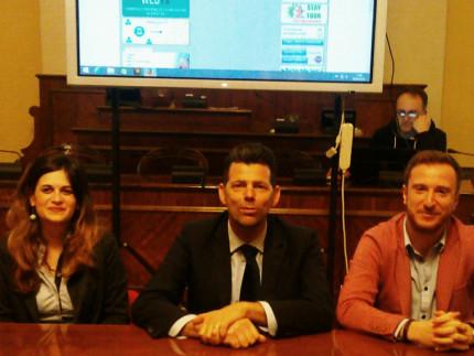 la neonata web tv del Comune di Senigallia