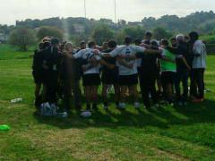 Sena Rugby 2015-16