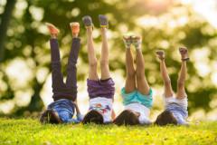 Centri estivi per bambini