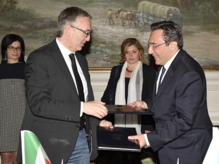 Sanità: accordo Marche-San Marino