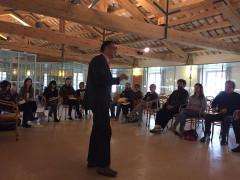 Corso di formazione per facilitatori di gruppi di Auto Mutuo Aiuto