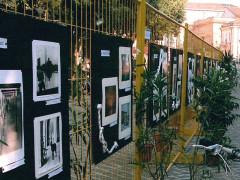 """Le foto del concorso fotografico 2015 """"Senigallia in un clic"""" esposte in via Carducci"""