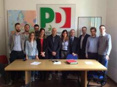 Agenda Digitale: gruppo lavoro Pd