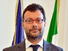 Andrea Nobili - Ombudsman Marche