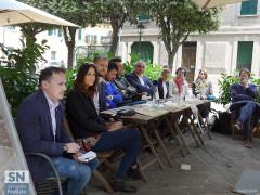 """Conferenza stampa di presentazione di """"Senigallia in fiore"""""""
