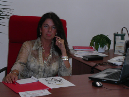 Prof.ssa Elena Giommetti