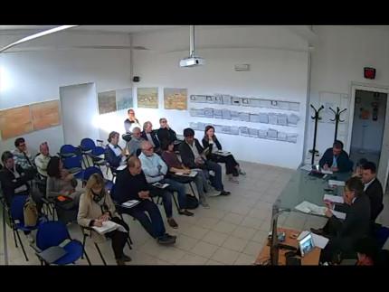 La riunione della IV Commissione a Senigallia per discutere della sanità