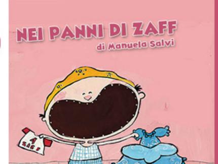 Nei panni di Zaff