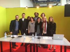Premio al Salone del libro di Torino per lo staff di Fosforo