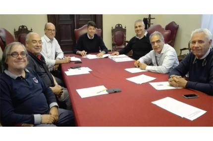 Il confronto tra amministrazione comunale di Senigallia e le sigle sindacali sul bilancio di previsione 2016