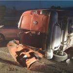 Incidente mortale a Castelfidardo