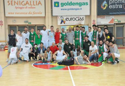 Maior Basket 2015-2016