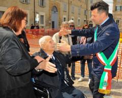 Brenno Rossi Magi e Maurizio Mangialardi