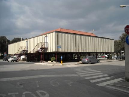 Ex Palazzo del Turismo, ex Iat, ex Apt