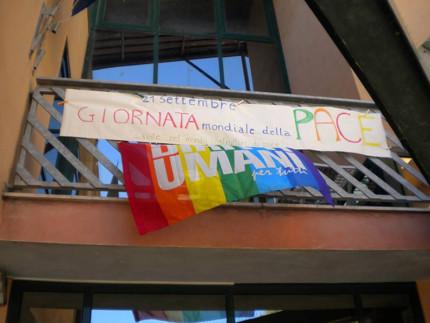Festa di fine anno alla scuola primaria G.Rodari di Senigallia