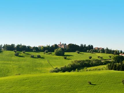 Vaccarile, frazione di Ostra