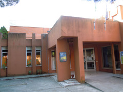Scuola Pieroni a Montignano di Senigallia