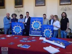 """Presentazione di """"Europa Festa in Musica"""", l'iniziativa 2016 di Senigallia"""