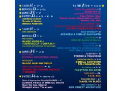 """Programma di """"Europa Festa in Musica"""", l'iniziativa 2016 di Senigallia"""