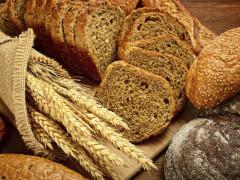 Pane, grano, panificazione