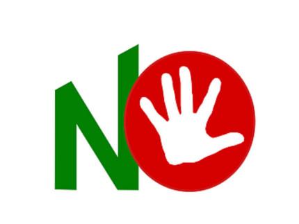 Logo delle iniziative contro la riforma costituzionale eper il referendum contro la legge Italicum