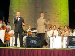 Ettore Lauritano in concerto