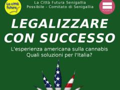 """""""Legalizzare con successo"""""""