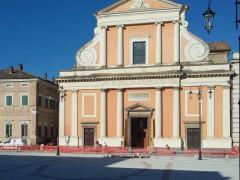 Chiesa del Duomo, Piazza Garibaldi