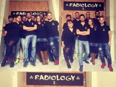 Lo staff di Escapeit Radiology a Ostra