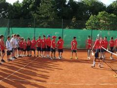Scuola Tennis Senigallia Tennis Club