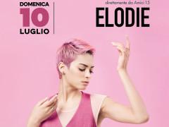Elodie al Centro Commerciale Il Maestrale di Senigallia