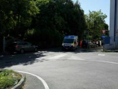 Incidente in via Cellini