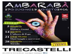 Ambarabà a Trecastelli