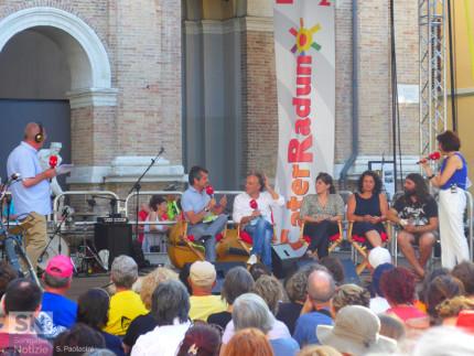 Moreno Cedroni tra gli ospiti del CaterRaduno 2016 di Senigallia