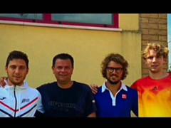 Tennis Team Senigallia, serie D3